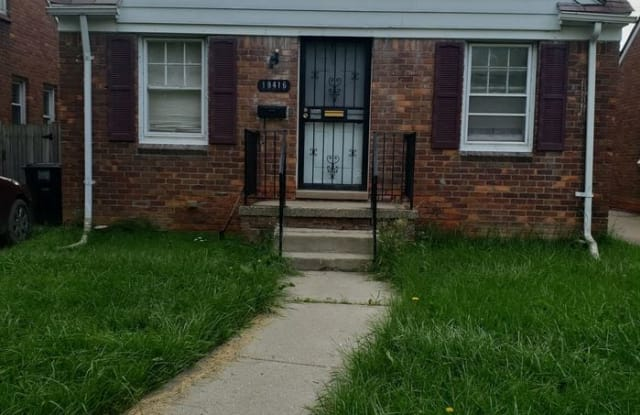 16911 Tracey Street - 16911 Tracey Street, Detroit, MI 48235