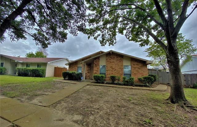11023 Wallbrook Drive - 11023 Wallbrook Drive, Dallas, TX 75238