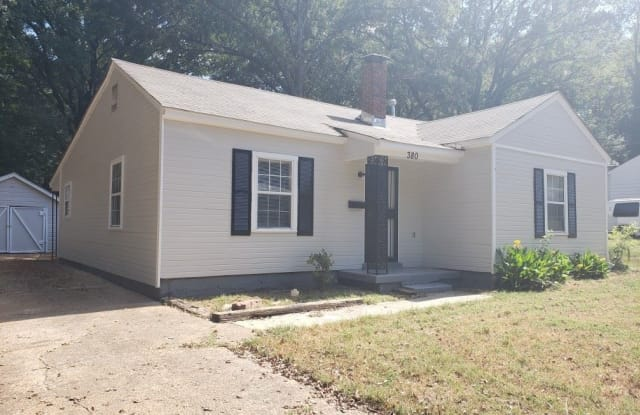 380 Hodges St. - 380 Hodges Street, Memphis, TN 38111