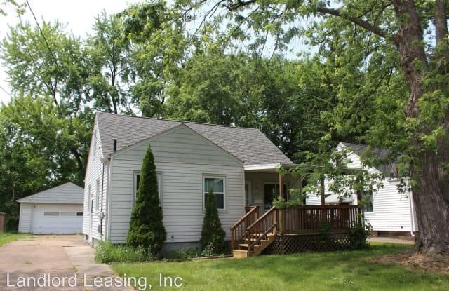 1314 Cedar Drive - 1314 Cedar Drive, Lorain, OH 44052