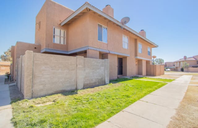 6935 West Devonshire Avenue - 6935 West Devonshire Avenue, Phoenix, AZ 85033