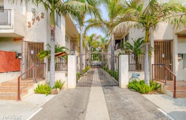 3750 S Bentley Ave 6 - 3750 South Bentley Avenue, Los Angeles, CA 90034