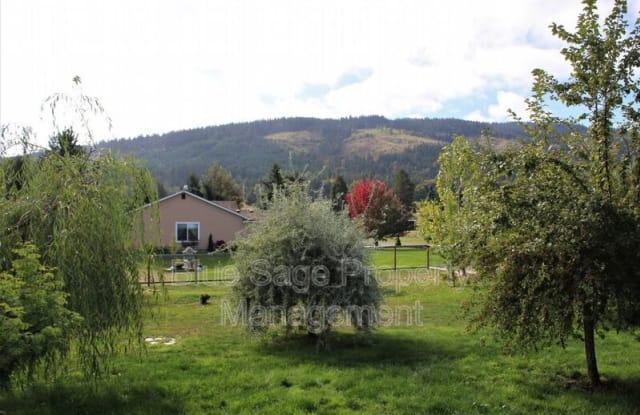 20 Coyote Meadow Lane - 20 Coyote Meadow Lane, Bell Hill, WA 98382