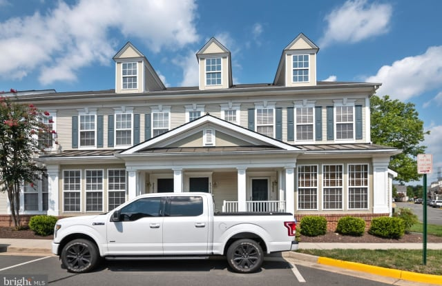 43028 OLD GALLIVAN TERRACE - 43028 Old Gallivan Terrace, Ashburn, VA 20147