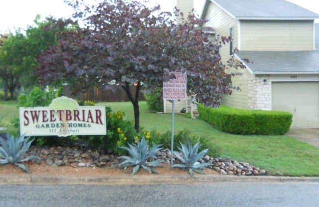 512 Eberhart Ln #1101 - 512 Eberhart Lane, Austin, TX 78745