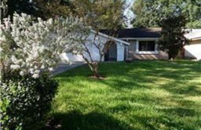 23119 Cimber Lane - 23119 Cimber Lane, Spring, TX 77373