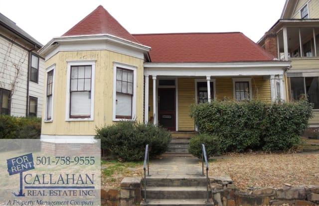 908 Commerce - 908 Commerce Street, Little Rock, AR 72202