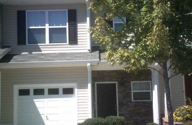 267 Ridge Mill Drive - 267 Ridge Mill Drive, Cherokee County, GA 30102