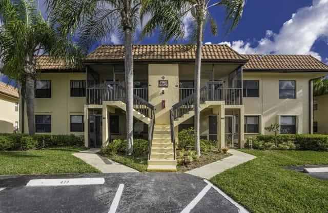 7082 Golf Colony Court - 1Apt 204 - 7082 Golf Colony Court, Palm Beach County, FL 33467
