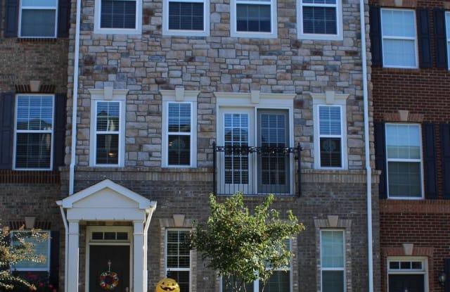 1548 KINNAIRD TERRACE NE - 1548 Kinnaird Terrace Northeast, Leesburg, VA 20176