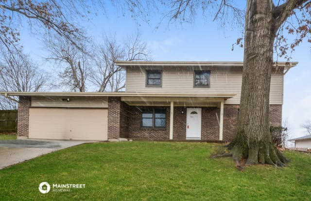 7 Greenfield Court - 7 Greenfield Court, St. Charles County, MO 63303