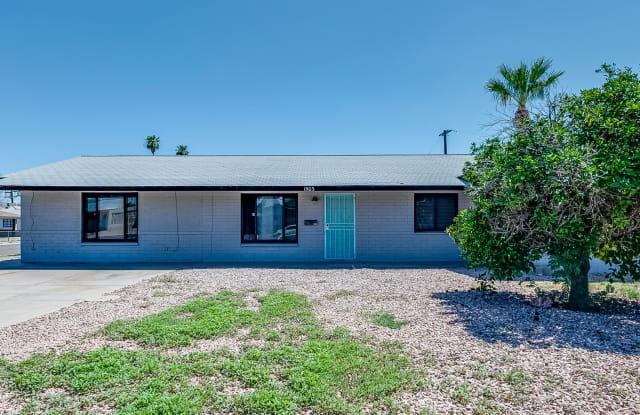 1503 W 5TH Street - 1503 West 5th Street, Tempe, AZ 85281