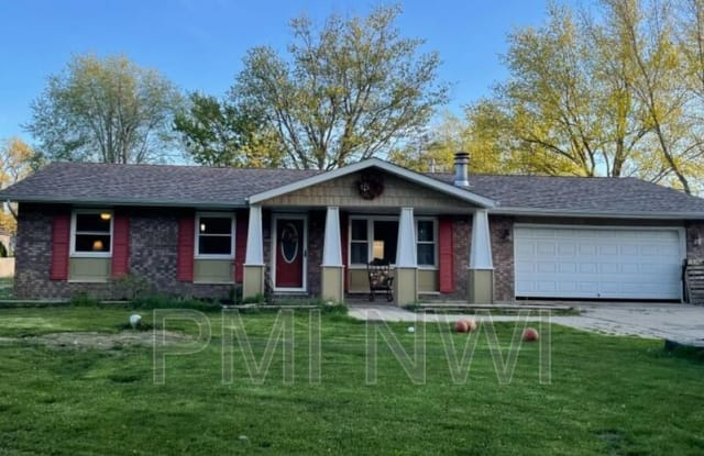 804 Martinal Rd - 804 Martinal Road, Porter County, IN 46383