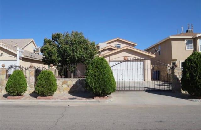 3724 La Cuesta Drive - 3724 La Cuesta Dr, El Paso, TX 79936