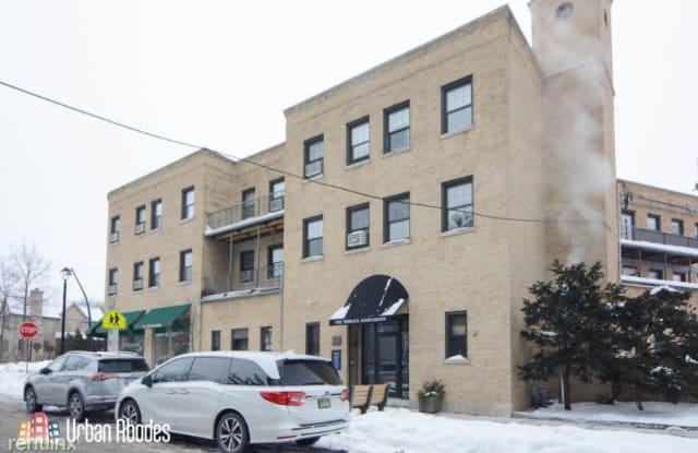 730 Judson Ave 60 - 730 Judson Avenue, Evanston, IL 60202