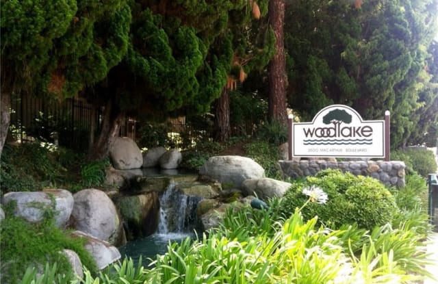 2542 W Macarthur Boulevard - 2542 Macarthur Boulevard, Santa Ana, CA 92704