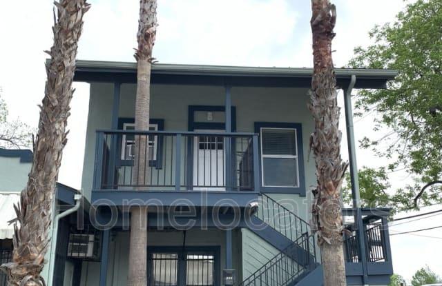 823 E MYRTLE - 823 East Myrtle Street, San Antonio, TX 78212
