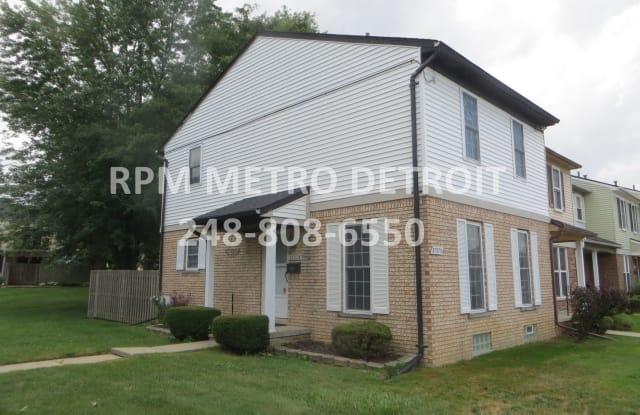 37375 Charter Oaks Blvd. - 37375 Charter Oaks Boulevard, Macomb County, MI 48036