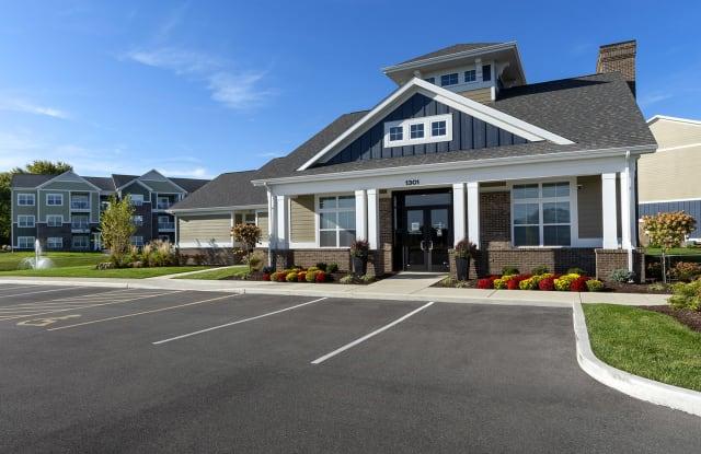Thirteen01 at Hartman Lakes - 1301 Centerpoint Circle, O'Fallon, IL 62269