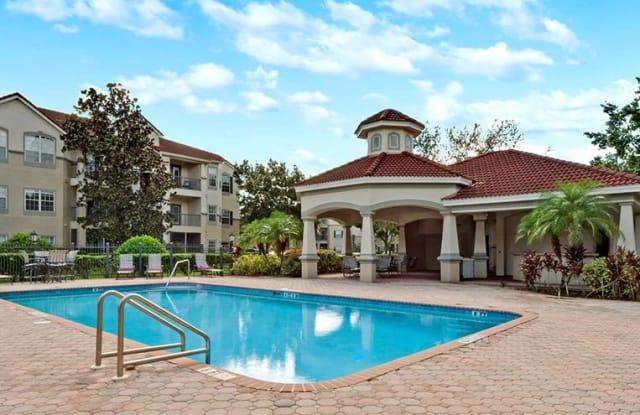 Alexandria Parc Vue Apartments - 10649 Bastille Ln, Orlando, FL 32836
