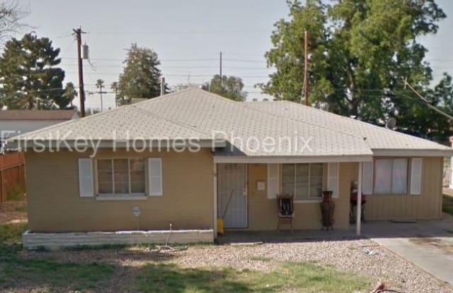 3555 West Coolidge Street - 3555 West Coolidge Street, Phoenix, AZ 85019