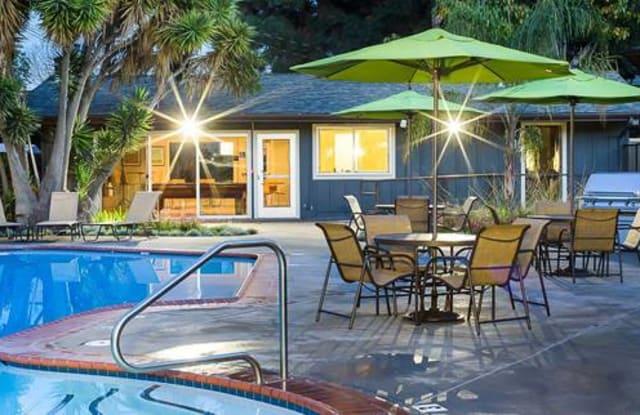eaves Creekside - 151 Calderon Ave, Mountain View, CA 94041