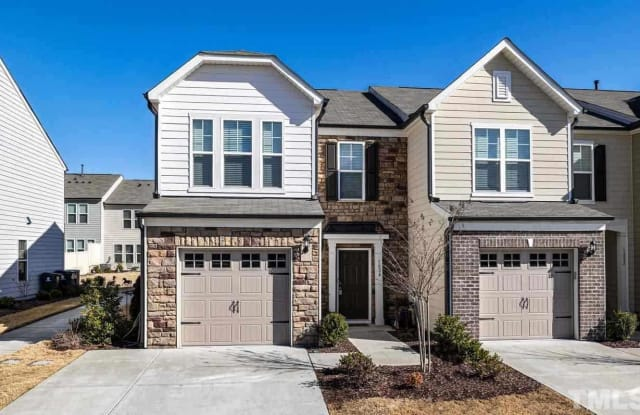 1024 Laceflower Drive - 1024 Laceflower Dr, Durham, NC 27713