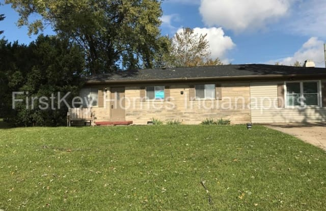 10408 Bradbury Drive - 10408 Bradbury Drive, Hendricks County, IN 46231