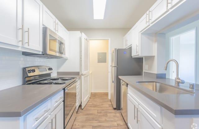 Monte Vista Apartments - 16945 Del Monte Ave, Morgan Hill, CA 95037