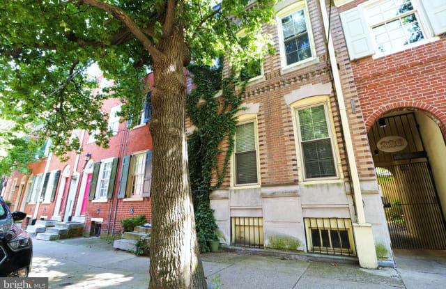 226 MONROE STREET - 226 Monroe Street, Philadelphia, PA 19147