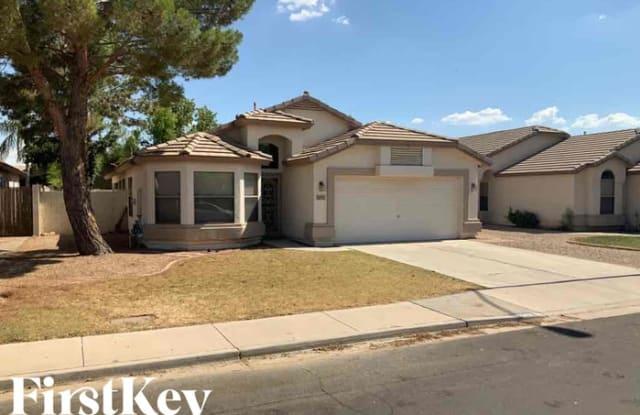 8243 East Plata Avenue - 8243 East Plata Avenue, Mesa, AZ 85212
