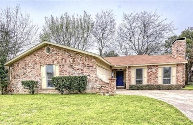 3201 Willow Bend - 3201 Willow Bend, Bedford, TX 76021