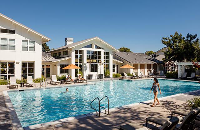 The Markham Apartments - 20800 Homestead Rd, Cupertino, CA 95014