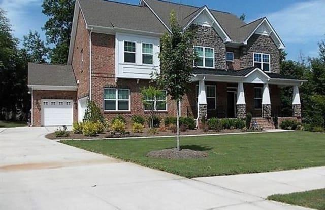 3804 Litchfield Drive - 3804 Litchfield Drive, Waxhaw, NC 28173