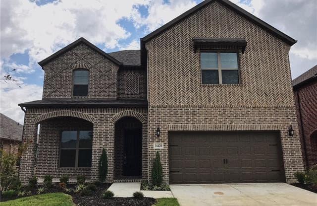 16420 Amistad Avenue - 16420 Amistad Avenue, Denton County, TX 75078