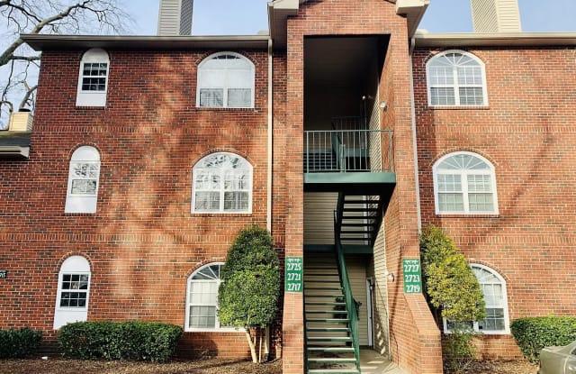 2721 Linmar Ave - 2721 Linmar Avenue, Nashville, TN 37215