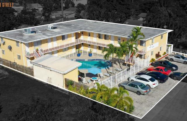 2331-2325 Arthur Street - 2 - 2331 Arthur St, Hollywood, FL 33020