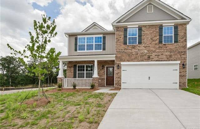 194 N Cromwell Drive - 194 North Cromwell Drive, Mooresville, NC 28115