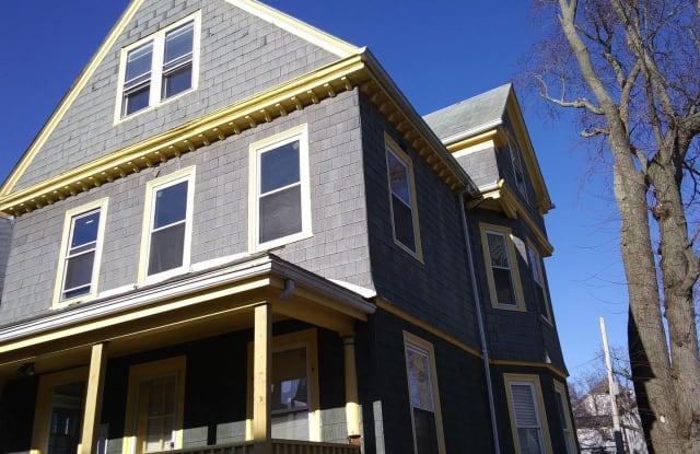 17 Harvard Ave - 17 Harvard Avenue, Boston, MA 02136