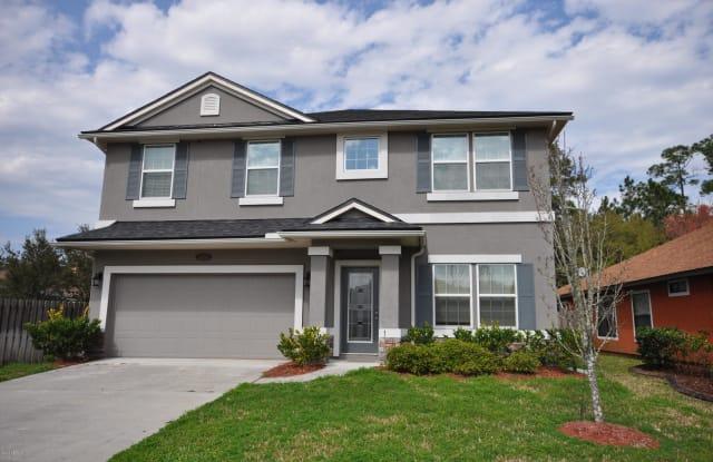 3455 SHREWSBURY DR - 3455 Shrewsbury Drive, Jacksonville, FL 32226