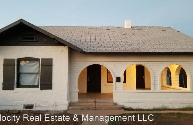 1216 E Pierce St - 1216 East Pierce Street, Phoenix, AZ 85006