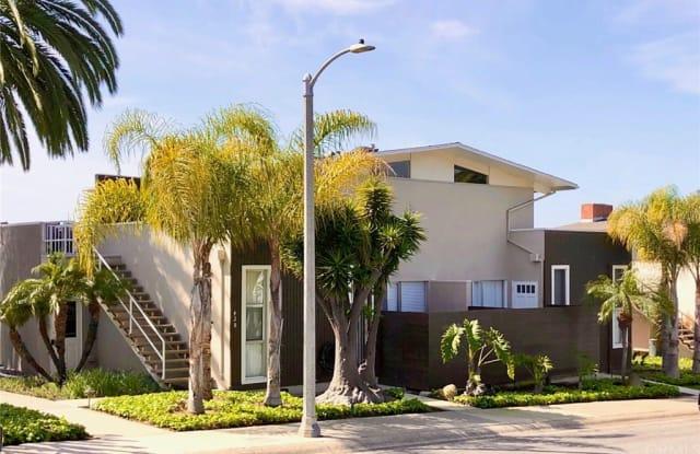432 Seaward Road - 432 Seaward Road, Newport Beach, CA 92625