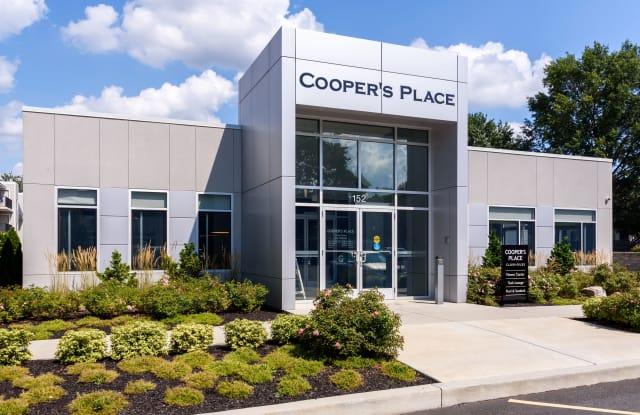 Coopers Place - 152 Chestnut Crossing Dr, Newark, DE 19713