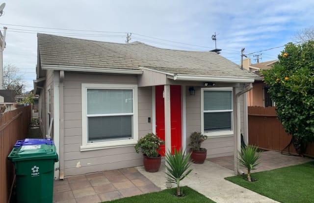439 B Street - 439 B Street, Richmond, CA 94801