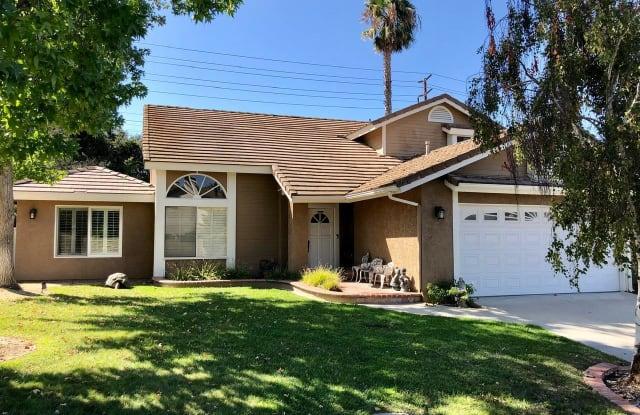 4019 Conejo Mesa Street - 4019 Conejo Mesa Street, Moorpark, CA 93021