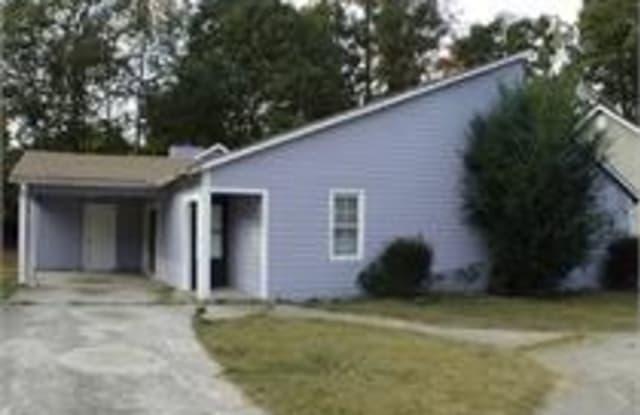 5717 Twain Drive - 5717 Twain Drive, Clayton County, GA 30294