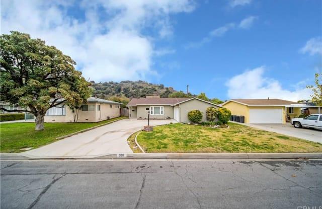 326 E Linfield Street - 326 East Linfield Street, Glendora, CA 91740