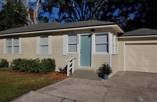 5249 ASTRAL ST - 5249 Astral Street, Jacksonville, FL 32205