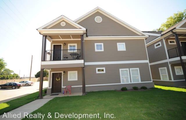 1400 9th Avenue Unit #8 - 1400 9th Ave, Tuscaloosa, AL 35401