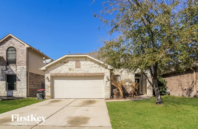 15827 Marble Bluff Lane - 15827 Marble Bluff Lane, Harris County, TX 77049
